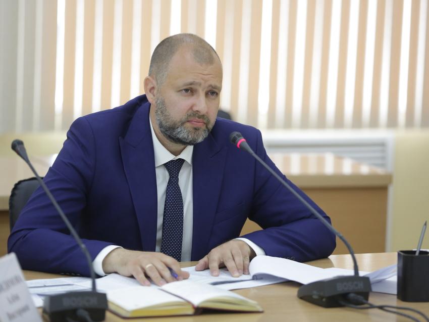 Министр ЖКХ Илья Золотухин отчитается о работе ведомства и ответит на вопросы забайкальцев