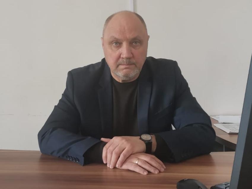 Александр Бурлаков стал и.о. руководителя регионального фонда капремонта