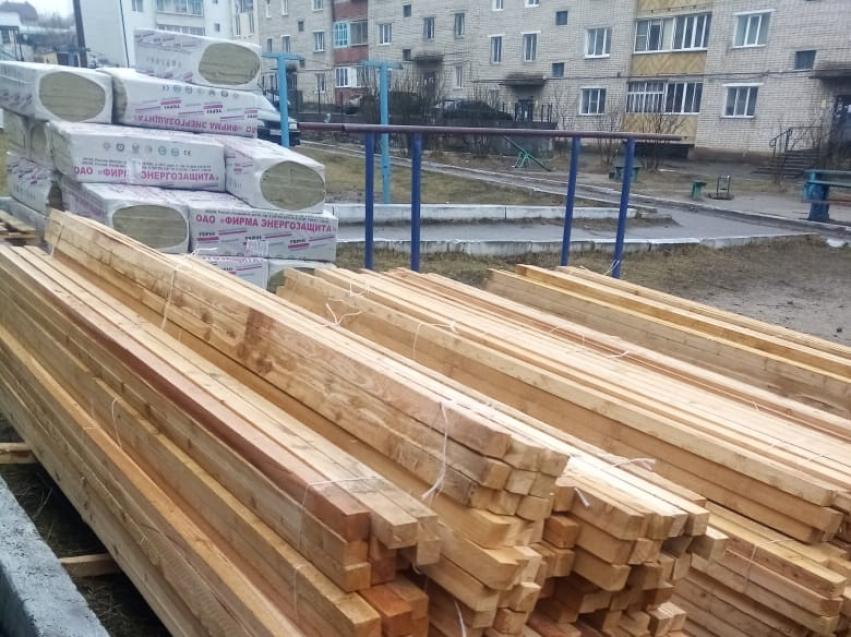 Восстановлены 33 крыши, пострадавшие в результате ЧС в Забайкалье