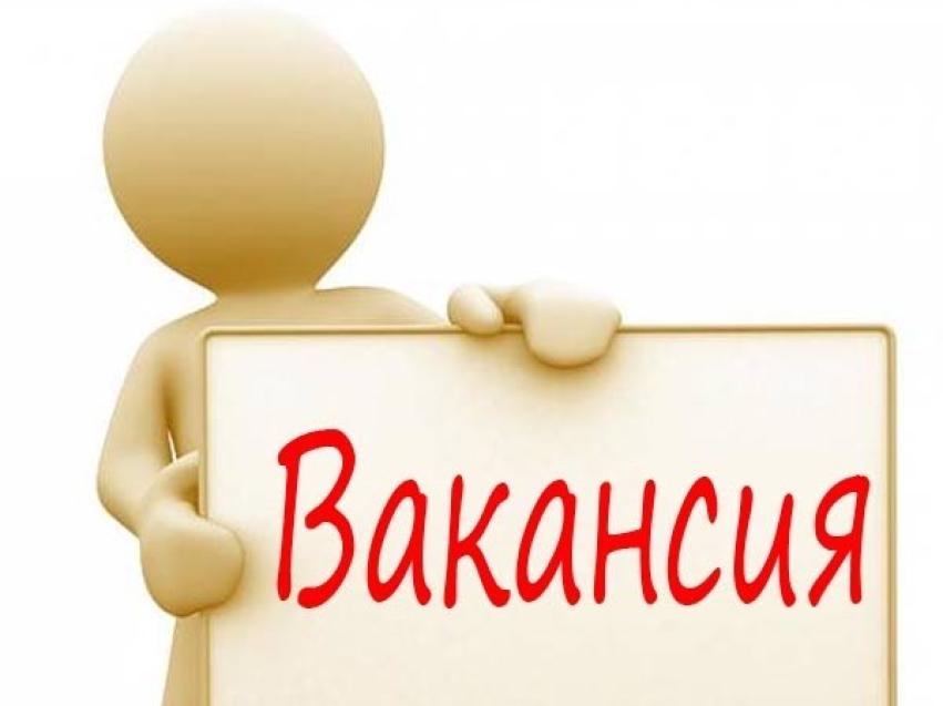 Информация о вакансии в Министерстве инвестиционного развития Забайкальского края