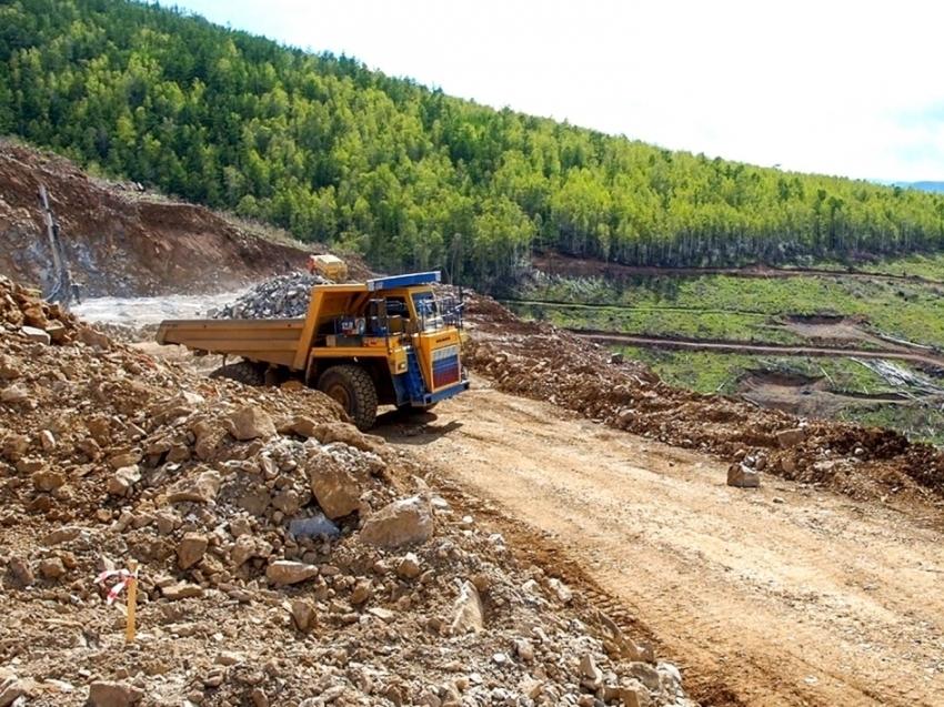На месторождении «Наседкино» в Забайкалье завершены «холодные» испытания оборудования