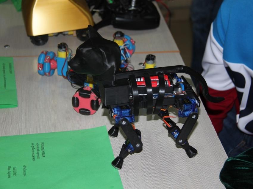 Победителей конкурса научно-технического творчества молодежи Забайкалья наградили в ЗабГУ