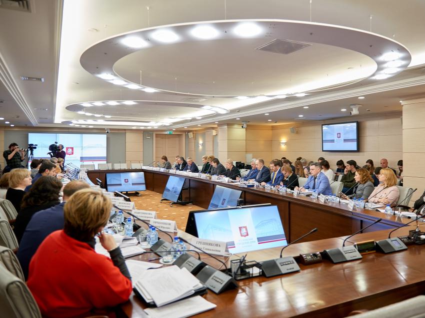 Совет по ФГОС при Минпросвещения России одобрил новые школьные стандарты с последующей доработкой и утверждением