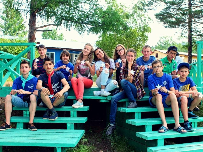 """Молодежный центр """"Искра"""" выиграл грант на реализацию Национального проекта """"Образование"""""""
