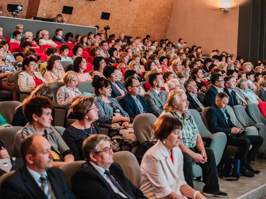 Современные тенденции исторического образования в школе обсудили в Забайкалье