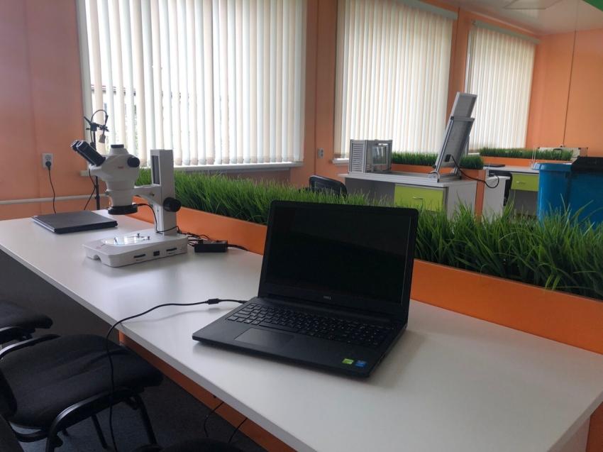 Тематические смены для школьников пройдут в Забайкалье в рамках федерального проекта «Кадры для цифровой экономики»