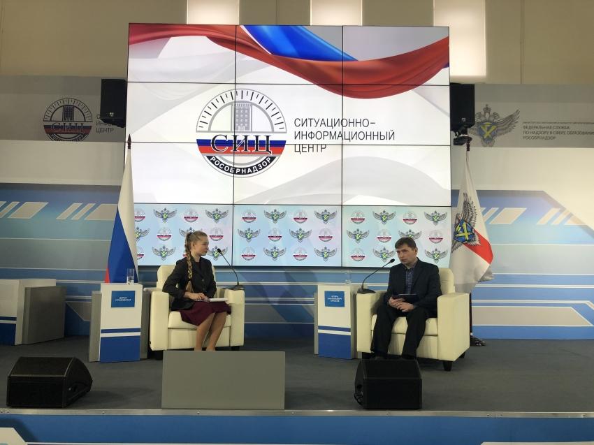 Онлайн-консультации специалистов ФИПИ в соцсети «ВКонтакте» собрали около 1,6 миллиона просмотров