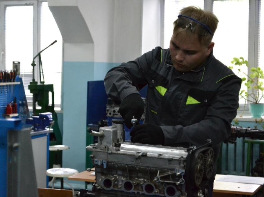 Две уникальные компетенции будут реализованы в Забайкальском крае в рамках проекта «Билет в будущее»