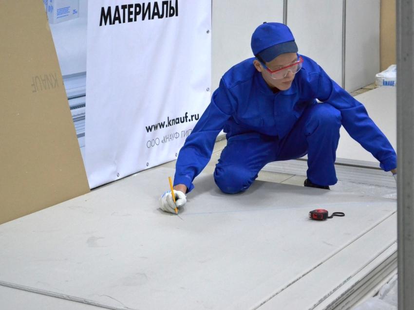 В Забайкалье откроют новые мастерские по практической подготовке студентов по стандартам Ворлдскиллс
