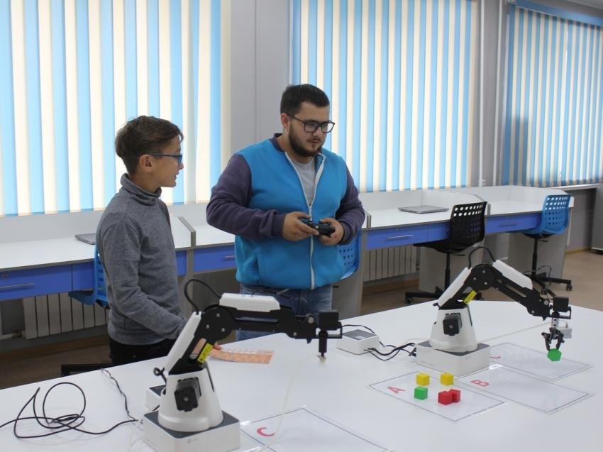 Учащиеся Забайкалья станут специалистами в области IT-технологий
