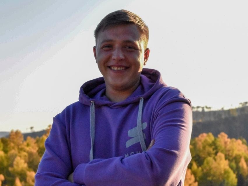 Работник «Искры» и ещё 9 волонтёров из Забайкалья прошли в полуфинал «Добровольца России-2020»