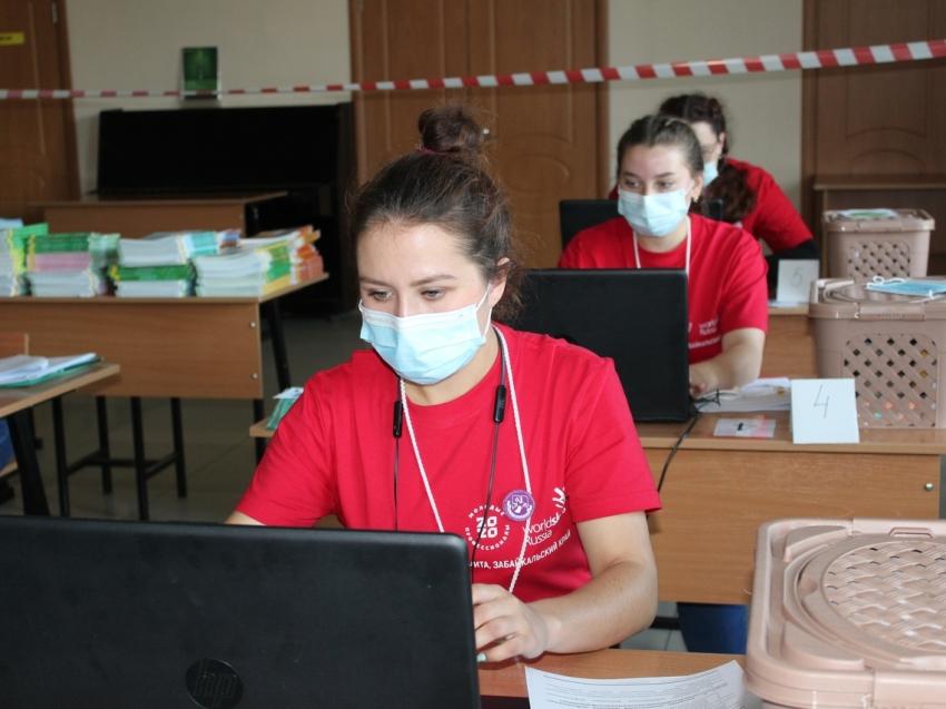 Забайкальские студенты примут участие в финале IV Национального межвузовского чемпионата WorldSkills Russia