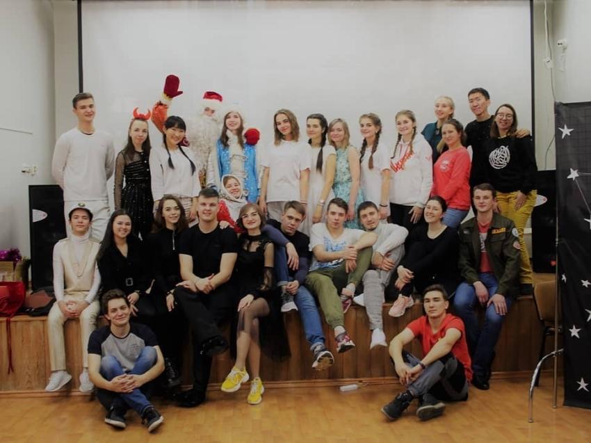 Более 70 тысяч школьников стали участниками новогодних и рождественских мероприятий