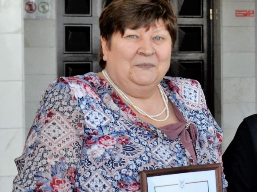 Педагог и школьники из Забайкалья стали победителями Всероссийских конкурсов