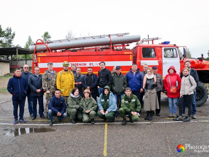 Студенческий отряд добровольцев Забайкалья набирает молодежь в свою команду