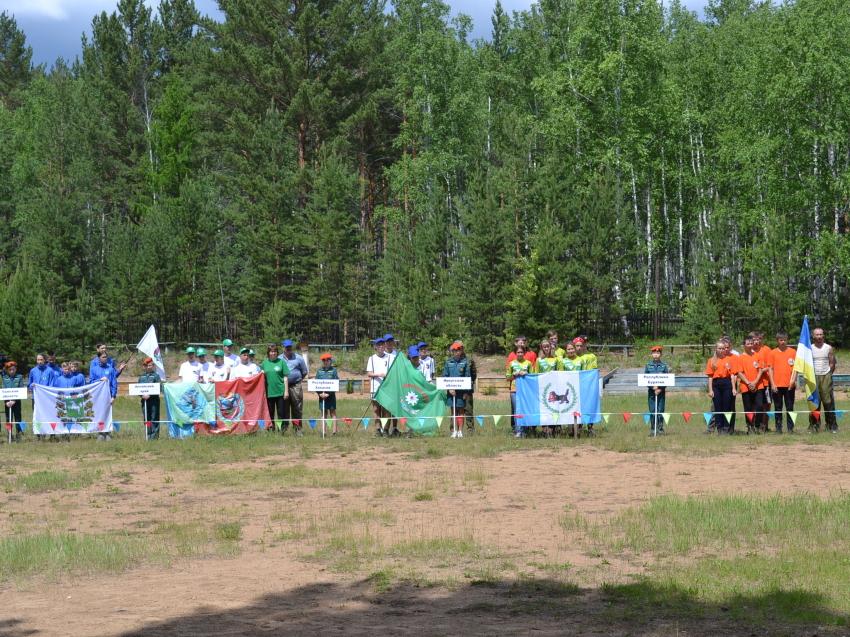 В рамках празднования Дня Земли пройдет старт ежегодной региональной экологической акции в Забайкалье