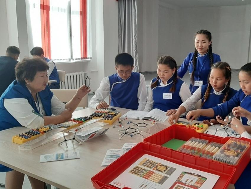 Более 90 миллионов рублей направят на создание центров «Точка роста» в 58 школах Забайкалья