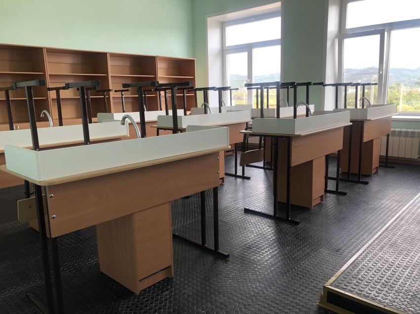 Наталья Бянкина: В Забайкалье началась активная стадия приемки образовательных организаций