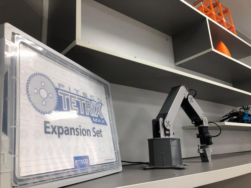 Первый школьный кванториум откроется в Забайкалье в новом учебном году