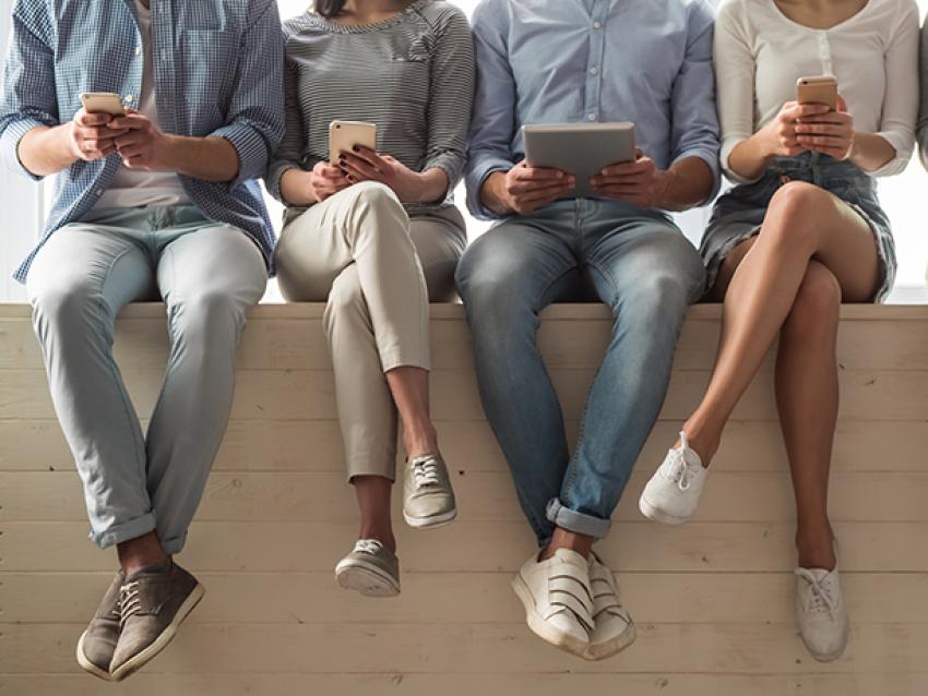 Мобильная связь для забайкальских студентов становится дешевле