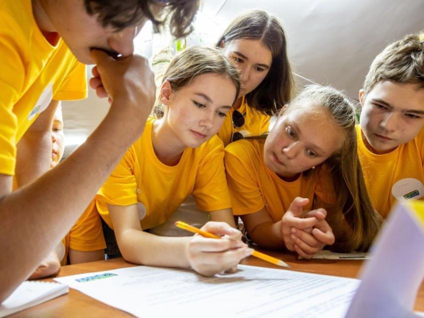 Школьники 3–11-х классов приглашаются к участию в Осеннем кубке школьной лиги Международного инженерного чемпионата CASE-IN
