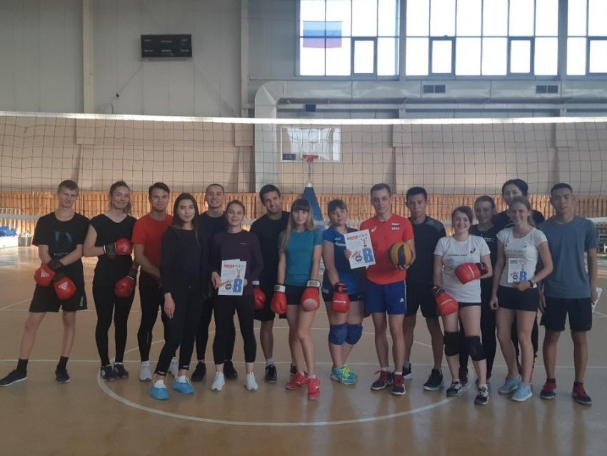 В Чите выявят сильнейших студентов на фестивале смешных видов спорта