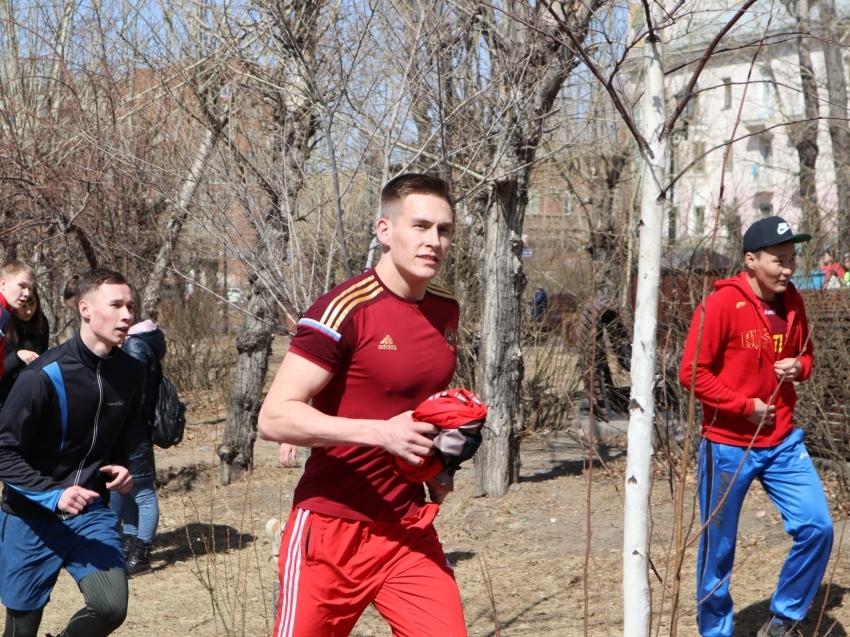 Спортивно-интеллектуальный квест «Качок» по народным видам спорта Забайкалья пройдёт в Чите