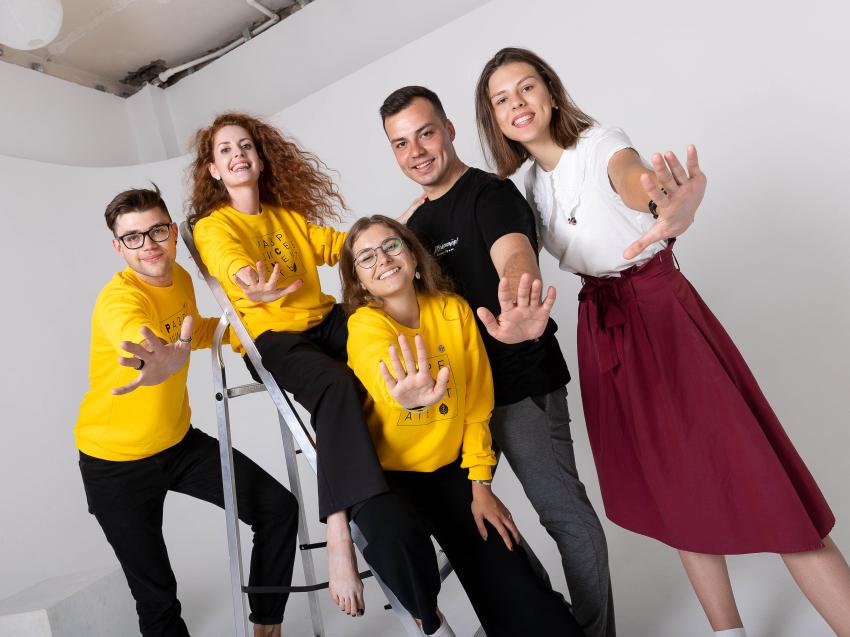 Забайкальские студенты приглашаются для участия во Всероссийском форуме студентов «ПРО добро»