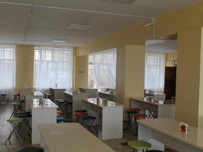 Пресс-тур по вопросам организации питания состоится в школах Читы