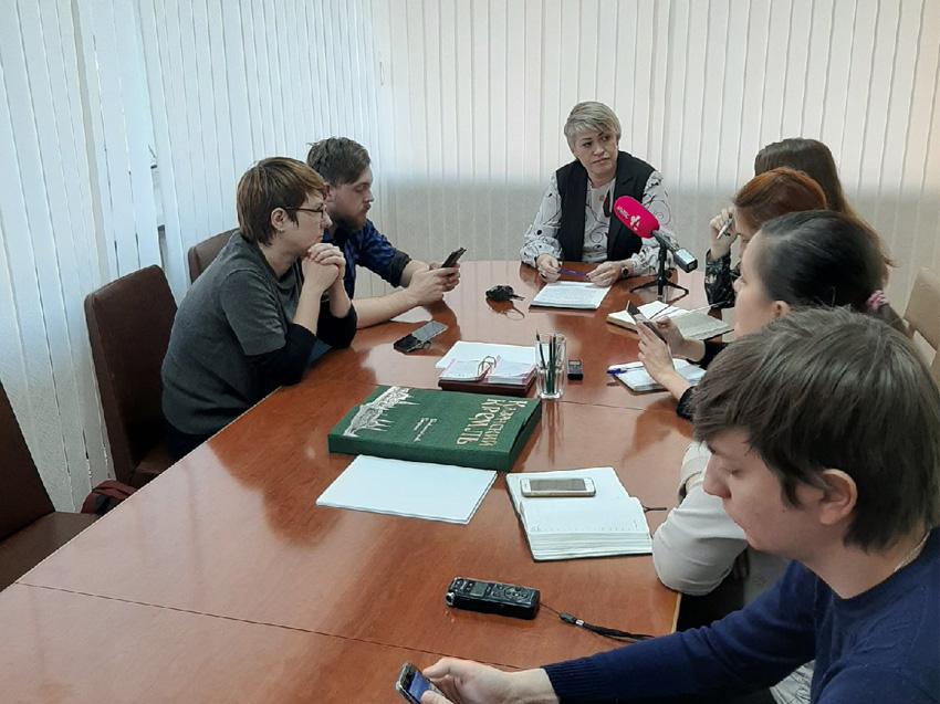 230 осмотров и рейдов провели сотрудник Государственного экологического надзора – Светлана Михайловна