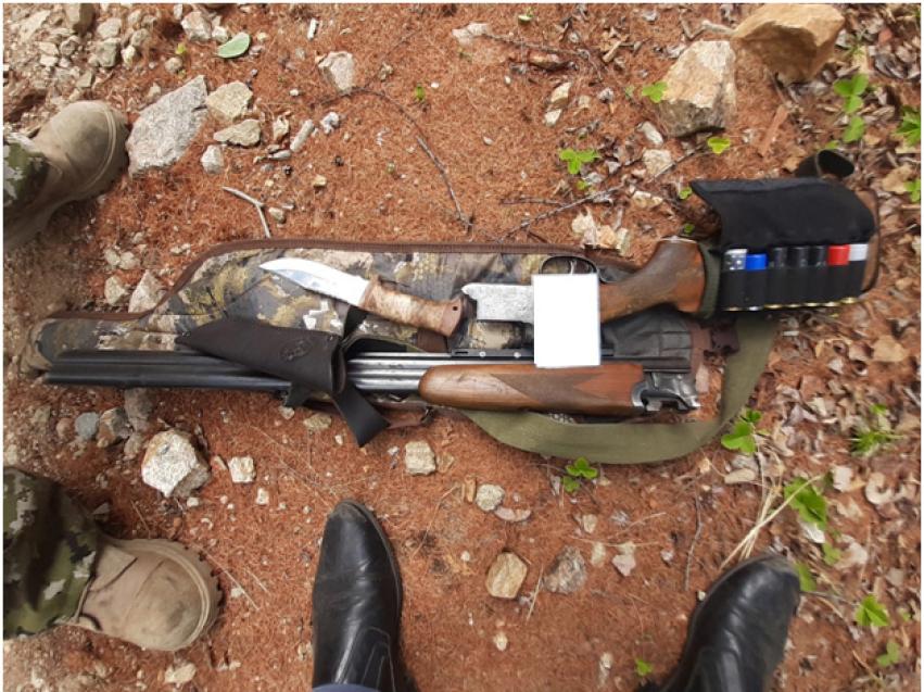 Браконьеры напали на инспектора, проводившего рейд в  заказнике Забайкалья