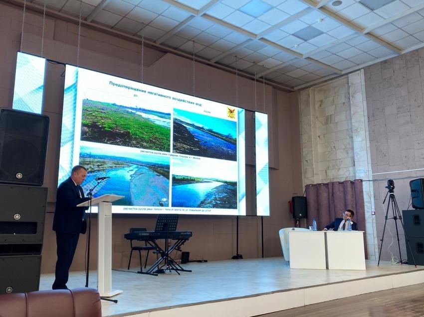 В Забайкалье до 2024 года построят ряд объектов для размещения и сортировки ТКО