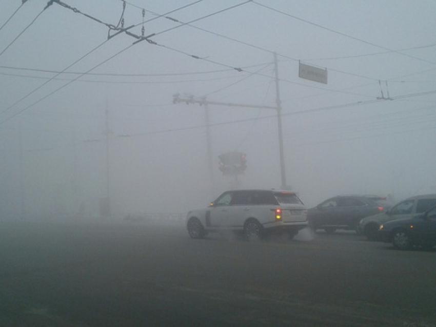 В Чите объявляются неблагоприятные метеорологические условия