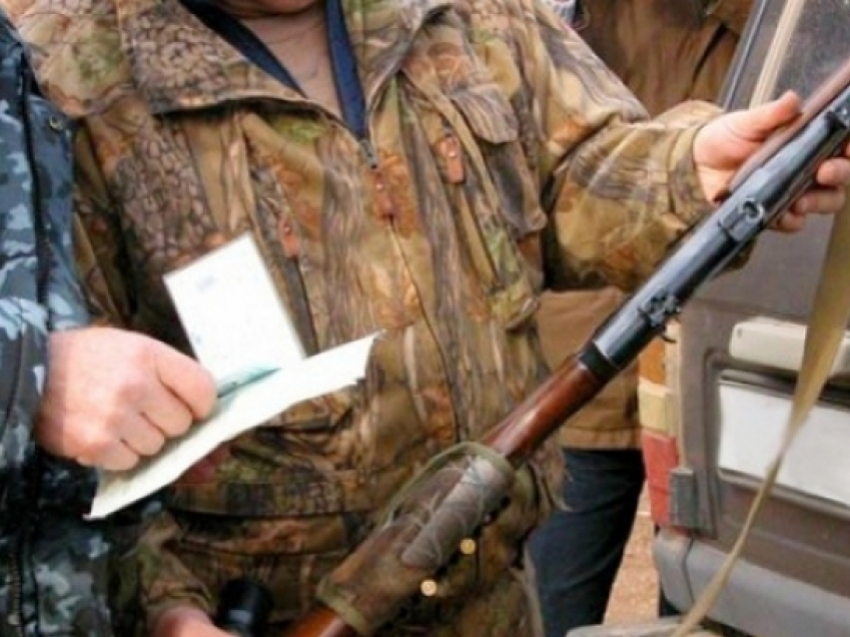 Специалисты по охране объектов животного мира выявили 10 нарушений правил охоты