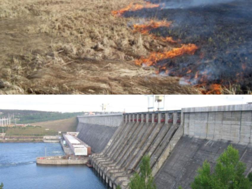 Замминистра природных ресурсов Забайкалья рассказал о подготовке к пожароопасному и паводкоопасному сезонам