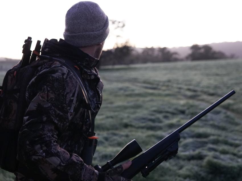 В Минприроды края рассказали, как получить разрешение на охоту в Читинском районе в сезон охоты 2021-2022 гг.