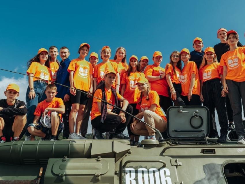 Юные лесники Забайкалья стали призёрами слёта школьных лесничеств в Приморье