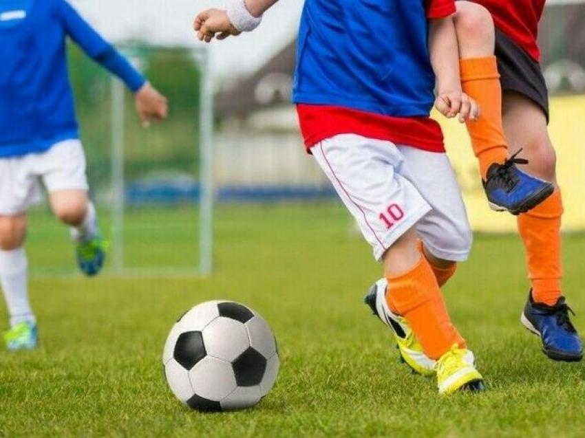 19 июня отмечается Всемирный день детского футбола