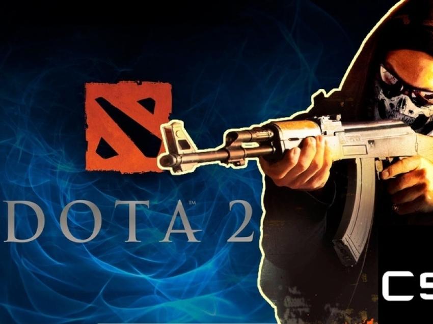 Определены победители второго этапа бесплатного онлайн турнира по Dota 2 и CS:GO Забайкальского края