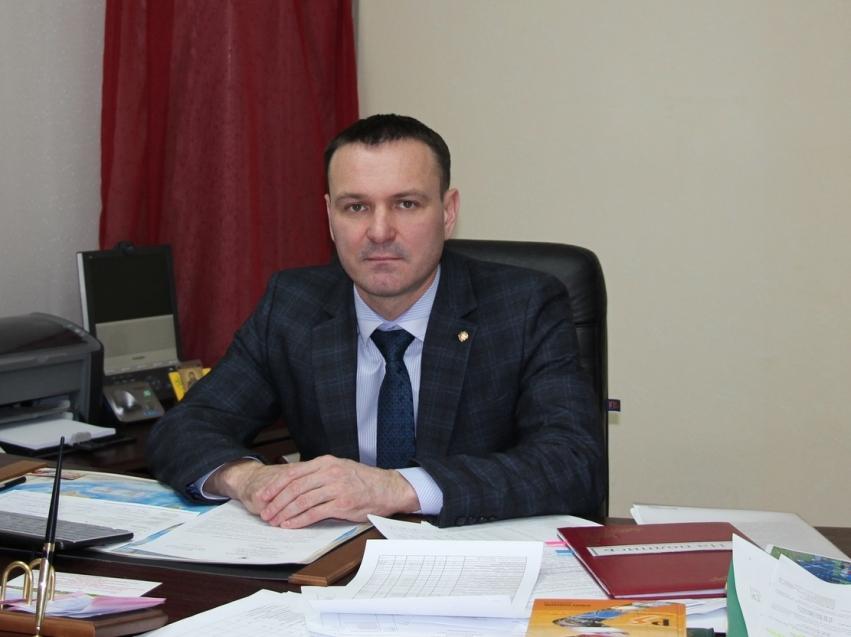 Виталий Ломаев: С Всероссийским днем самбо