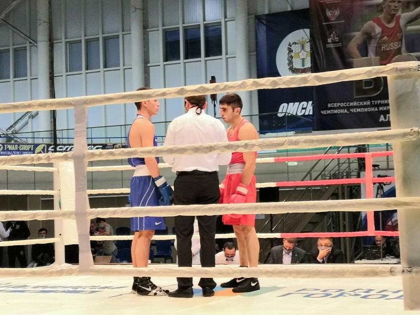 Бронзовыми призерами стали спортсмены Забайкалья в Омске
