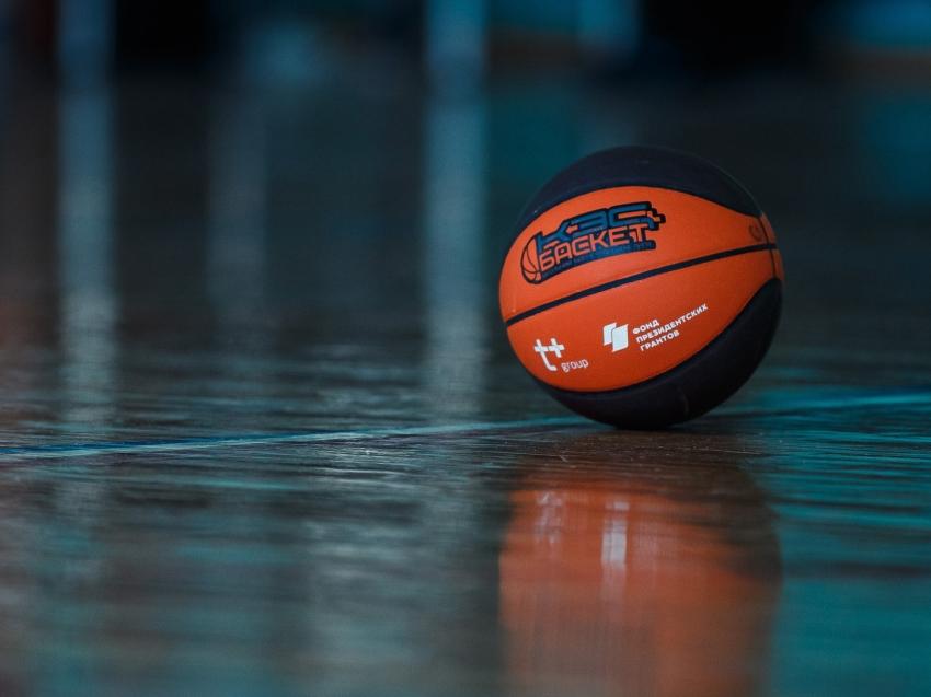 Забайкальцы поборются за выход в финал ДФО чемпионата школьной баскетбольной лиги «КЭС-БАСКЕТ»
