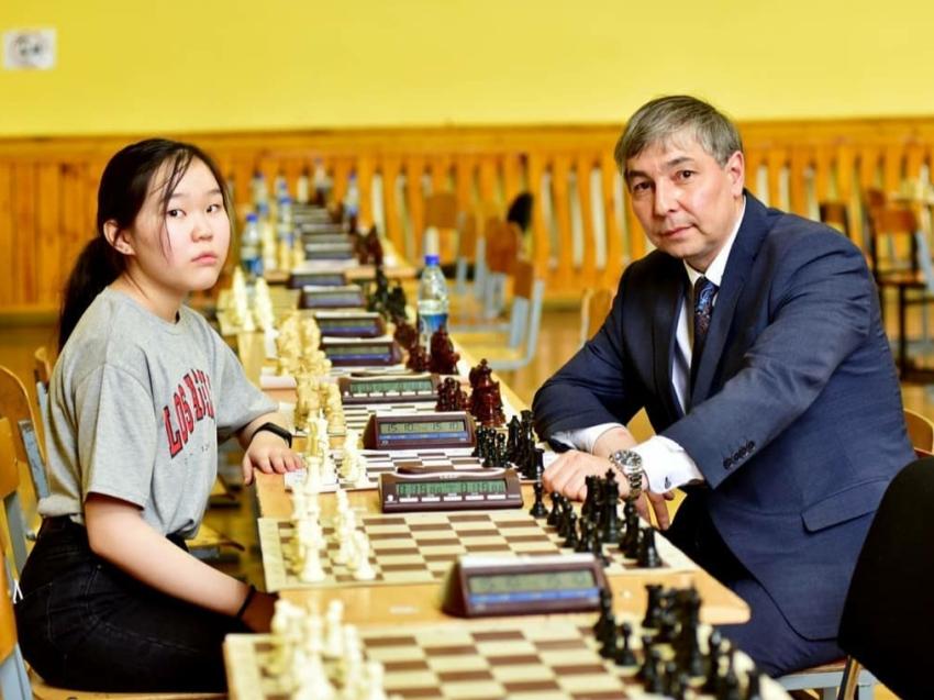 Четыре спортсмена от Забайкальского края примут участие в детском кубке мира по шахматам