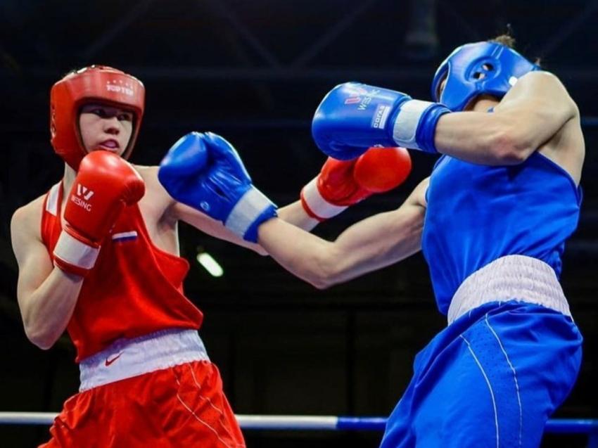 Александр Швалов стал победителем Всероссийского соревнования по боксу