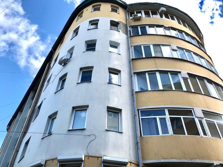 Восемь двухкомнатных квартир готовы купить у забайкальцев для расселения аварийных домов
