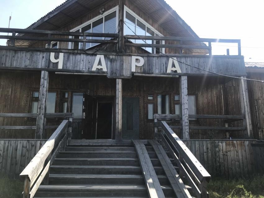 Реконструкция единственного аэропорта на севере Забайкальского края начнется на два года раньше
