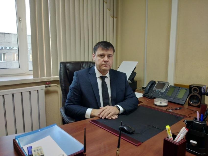 Денис Удод назначен министром строительства, дорожного хозяйства и транспорта Забайкальского края
