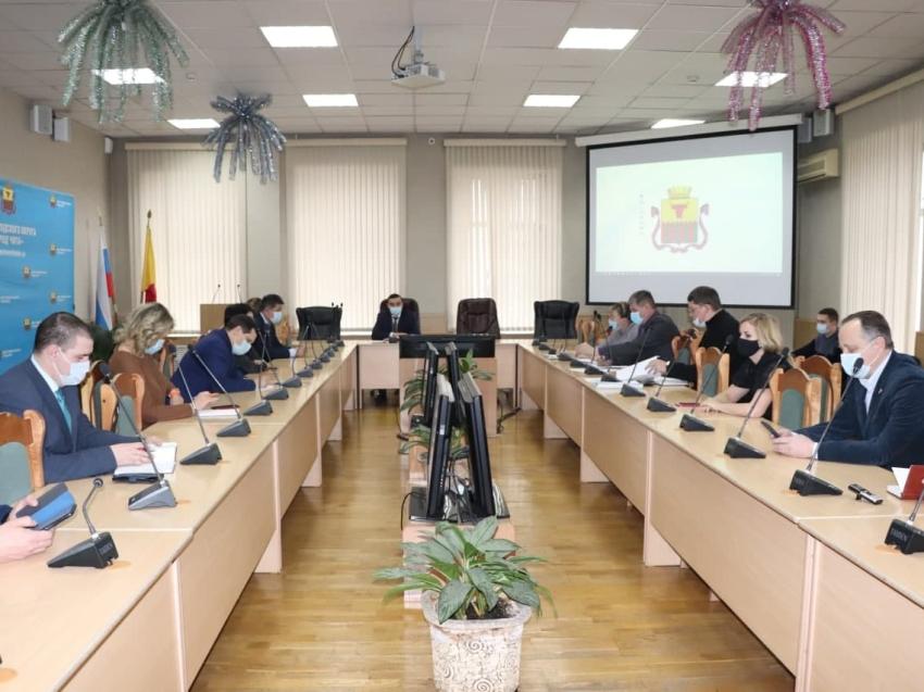 В столице Забайкалья прошли общественные слушания по улицам для ремонта в 2021 году