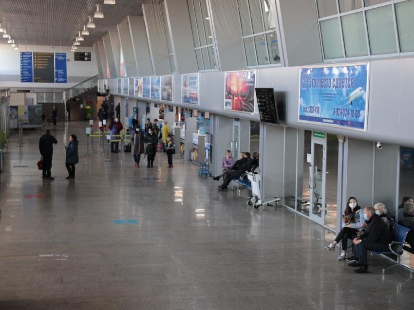 Более 20 воздушных маршрутов могут запустить в Забайкалье после создания единой дальневосточной авиакомпании