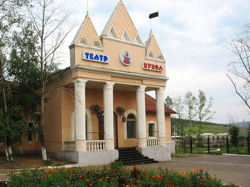 Финансовая поддержка театров Забайкалья предусмотрена проектом бюджета региона на 2020 год